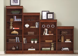 Liberty Bookcase 101HOB